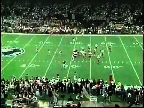 1993 Sugar Bowl - Alabama Crimson Tide vs. Miami Hurricanes