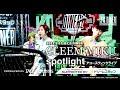 CLEEM MIKU/spotlight (2021.5.01 ACOUSTIC DINERZ ライブ映像)