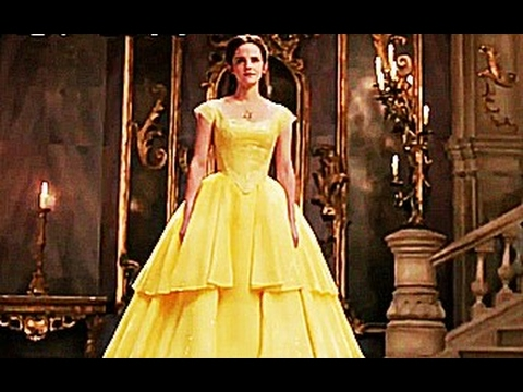 Beauty And The Beast 2017 Official International Trailer 3 Emma Watson Disney Movie HD