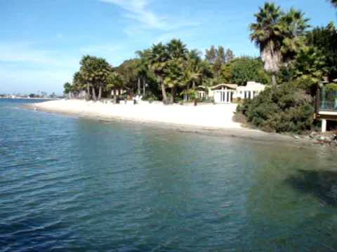 Paradise Point Resort | Mission Bay San Diego Beach Hotels Resorts