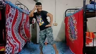 Ma k garau shyam vanxa dance garau nepali movie song