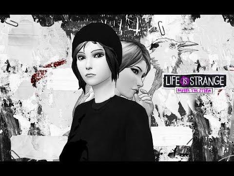 Download Life Is Strange: Before The Storm. Episode 2: О дивный новый мир. 18+