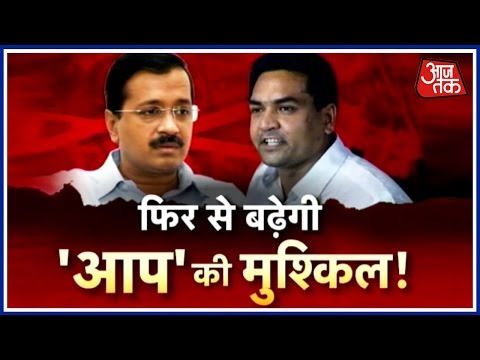 Special Report On Arvind Kejriwal's Brother-In-Law's Involvement In PWD Scam
