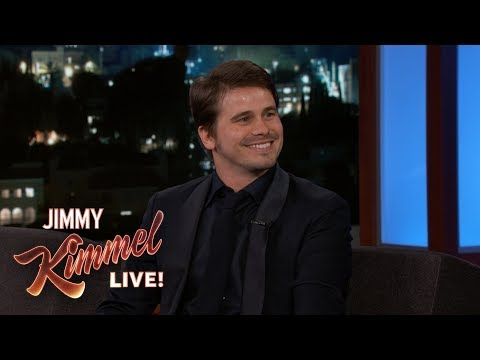 Jason Ritter's Fiancée Can't Handle How You Chew