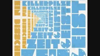 Killerpilze - Morgenland