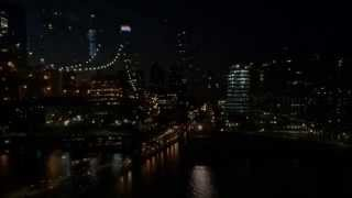 Brian Culbertson - Last Night  Feat. Rick Braun ~Lavender Hill Penthouse Suite~