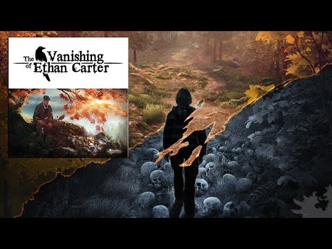 The Vanishing Of Ethan Carter - Official...