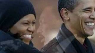 Barack Obama - Working On A Dream
