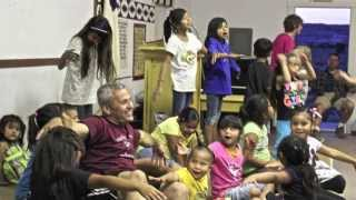 Christ For All Nations New Mexico Video