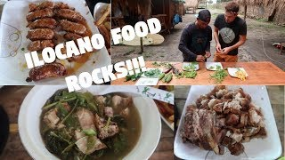 Foreigner Learning Ilocano Language and Cooking Ilocano Food (Part 2 - Inabraw)