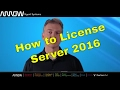 Overview of Windows Server 2016 Embedded Licensing