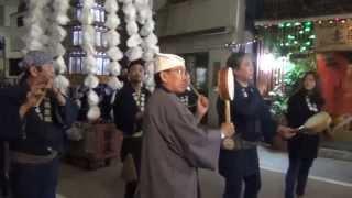 2014_10/16 品川・天妙国寺 お会式 平成26年