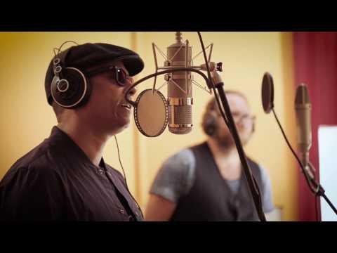 Gregor Meyle Im Studio - Mit Xavier Naidoo & Charlie Winston