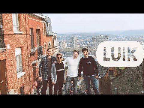 Liège/Luik - City Trip With Best Friends - April 2019