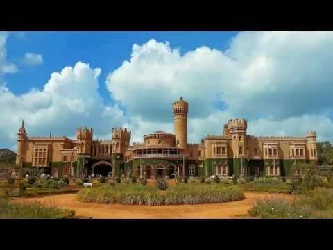Places you should visit in Bangalore, India |Traveller's Guide|