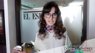 Entrevista María Paulina Baena