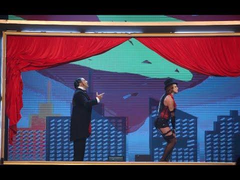 Download Πάνος Μουζουράκης & Παντελής Αμπαζής - Madame (Padam Padam) Mad VMA 2014
