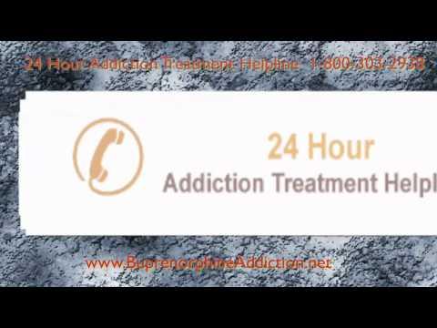 Buprenorphine Addiction