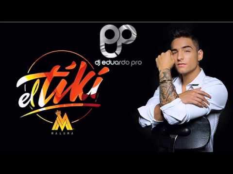 El Tiki Remix - Maluma & DJ Eduardo Pro