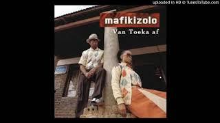 Gambar cover Mafikizolo - Nisixoshelani