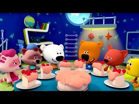 Ми-ми-мишки - Самые праздничные 🎉серии - Все серии в одном сборнике - мультики детям - Познавательные и прикольные видеоролики