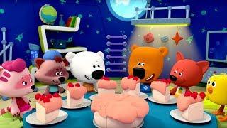 Ми-ми-мишки - Самые праздничные 🎉серии - Все серии в одном сборнике - мультики детям