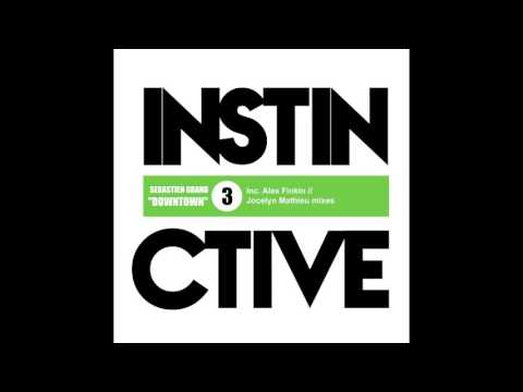 IR003 - Sébastien Grand - Downtown (Jocelyn Mathieu Mix)