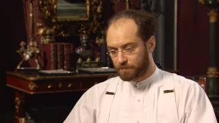 Anna Karenina: Jude Law On His Character Karenin 2012 Movie Behind the Scenes