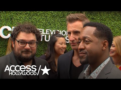 'Me, Myself & I': Bobby Moynihan, Brian Unger & Jaleel White On Their Multi-Generation Comedy