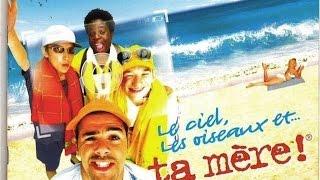 """Making-Of """"LE CIEL, LES OISEAUX ET...TA MERE !"""" 1998 Jamel Debbouze"""