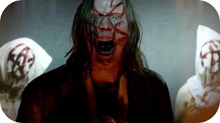 Last Shift (2014) - Video review