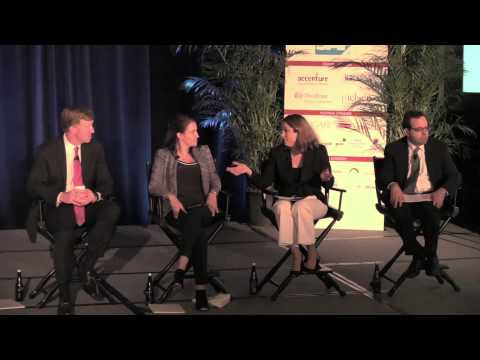 Wall Street's Perspective on the CG Industry at CGSM '14