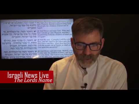 Jewish News Reporter Addresses GOD