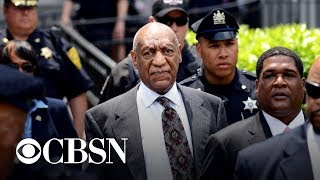 Impact of the #MeToo movement on Bill Cosby's case