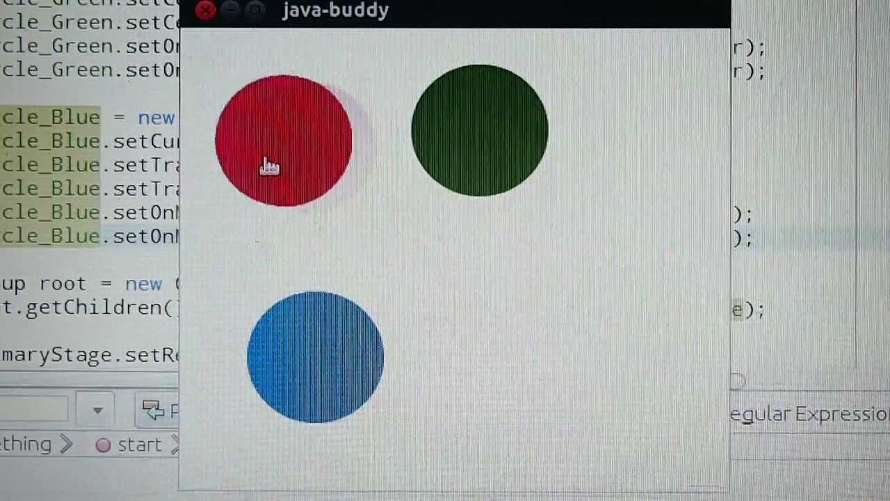 Java-Buddy: JavaFX: Drag and Move something