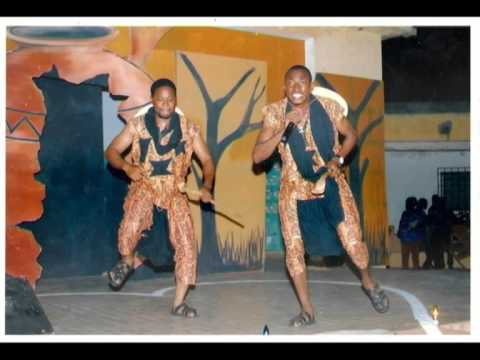 S salam (Togo music gwéta) tevlo