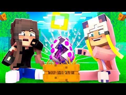 WIR ADOPTIEREN 1 BABY EI! ✿ Minecraft HAUS [Deutsch/HD]