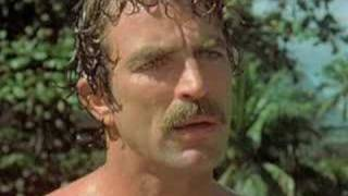 Lost Season Four - Now with Magnum P.I.