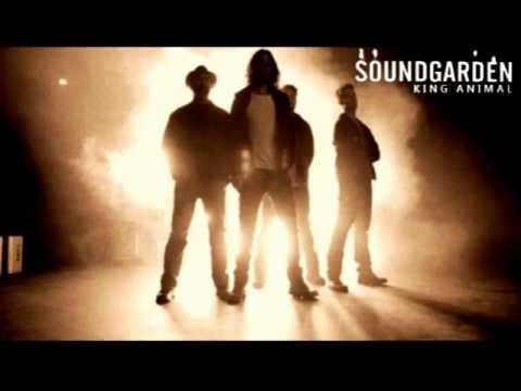 Soundgarden - ♫  Halfway There  ♫