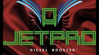 JetPro Diesel Booster© ALB