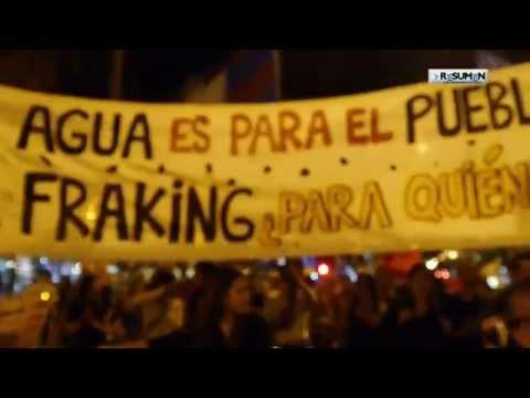 RLTV_Uruguay, 8° Marcha en defensa por el Agua, la Tierra y la Vida.