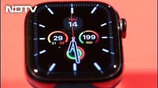Apple Watch Series 7 First Impressions: All About That Display   The Gadgets 360 Show
