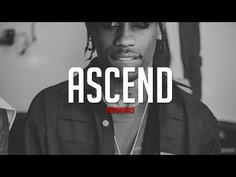 "[FREE] Travis Scott x Nav Type Beat ""Ascend"" (Prod. Beatmenace)"