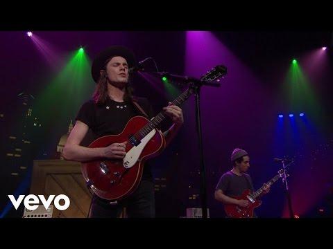 James Bay - Let It Go (Live On Austin City Limits)