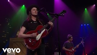 James Bay - Let It Go (Live On Austin City Limits)