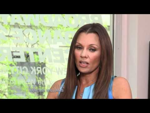 Vanessa Williams Speaks Out About Being Molested