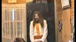 Храмослужение - Наследие предков - Символы (Урок 2)