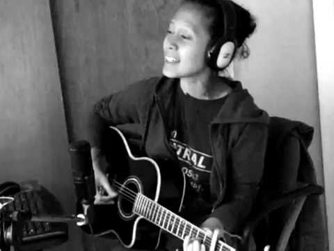 For Your Eyes Only - Sheena Easton (Acoustic Cover)