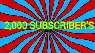 Gambar cover 2,000 Subscriber specal (Reversed Videos)
