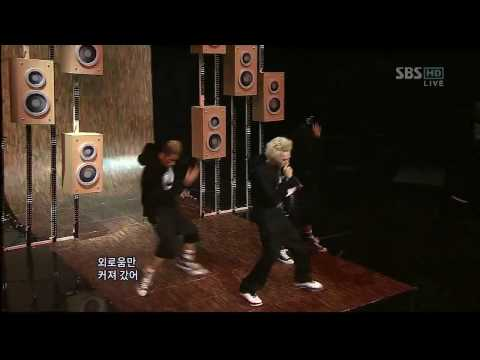 G Dragon - A Boy LIVE Performence [HD]